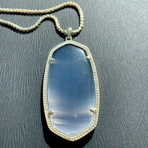 Kendra Scott Reid Adjustable Necklace